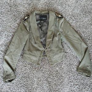 Daytrip lined jacket